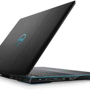 Dell G3 15, 9th Gen, Intel core i5,  1tb +8gb SSHD,  8gb Memory,  3gb Nvidia Geforce GTX Graphics (1050Ti), webcam,  Bluetooth,  Wlan,  backlight keyboard,  15.6 inches,  windows 10