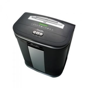 Sanyo 620 Shredder