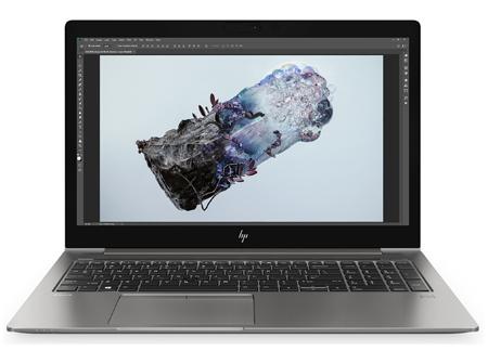 HP ZBook 15u G6 i7-8565U 15u G6 / 512GB PCIe NVMe Three Layer Cell / 16GB (1x16GB) DDR4 2400 / W10p64 / 15.6 FHD AG LED 400 for HD Webcam + IR slim ALSensor /4GB Graphics(AMD Radeon Pro WX 3200)/ WLAN Intel 9560 ac 2x2 MU-MIMO 160MHz BT 5 / 3yw / ActiveSC | NovPROAMT | MISC eStar Enable IOPT / Fingerprint S (6TP59EA)