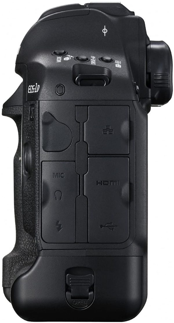 Canon EOS IDX Mark II Body