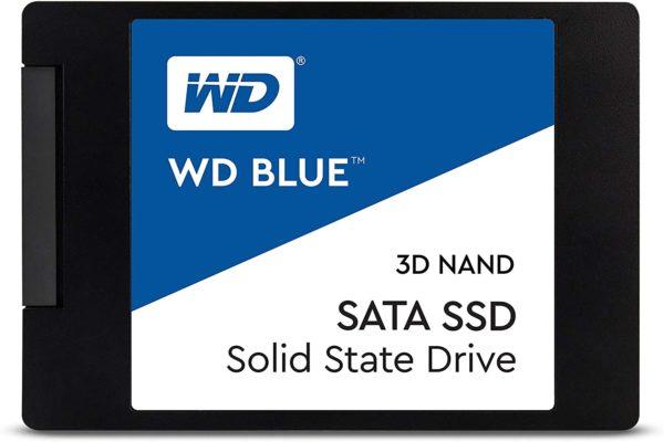 WD INTERNAL SSD 1TB