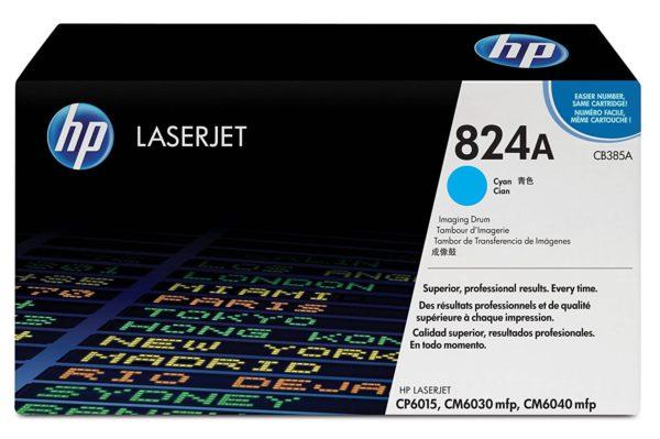 HP LaserJet 824A Cyan Image Drum CB385A
