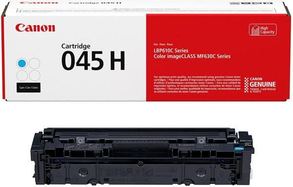Canon Toner 045 Cyan