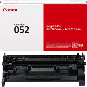 Canon Ink Toner 52