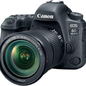 Canon EOS 6D Ordinary 24-105 STM