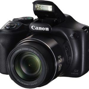 Canon Power Shot SX540HS