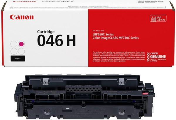 Canon Toner 046 Magenta