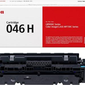Canon Toner 046 Cyan