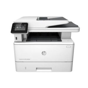HP Color LaserJet Pro 180n, All in One