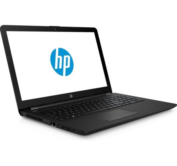 Hp 15-da1211nia, Intel Core i3, 1TB HDD, 8GB RAM, Cam, Blth, DVD/RW, 15.6'' Free Dos