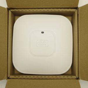 Cisco Aironet 2602i Controller Based Dual-Band Wireless-N-Access Point With Internal Antennas AIR-CAP2602I-E-K9