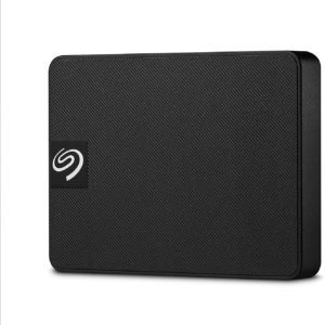 SEAGATE 500GB EXTERNAL HARD DISK