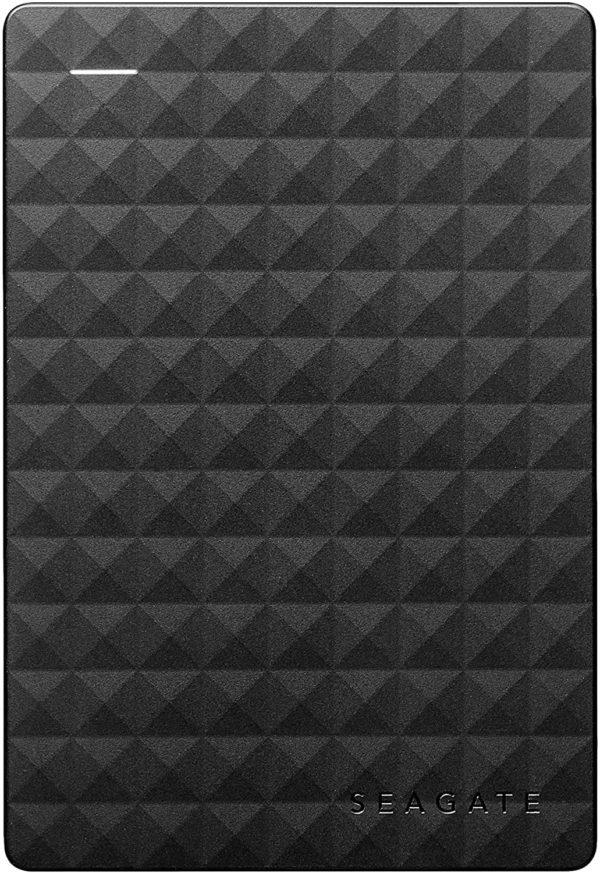 Seagate 1TB Expansion Portable External Hard Drive