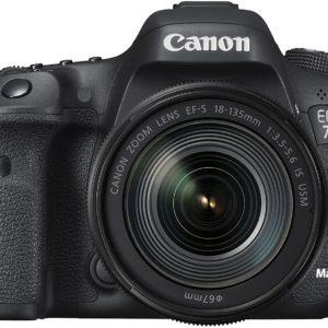 Canon EOS 7D Mark II Kit 18-135 Usm