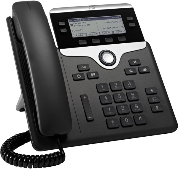 Cisco 7841 Series Unified IP Phone CP-7841