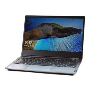 "LENOVO THINKBOOK 13s (20R9005VUS): 8th Gen Intel Core i7-8550U, 13.3""inch, 16GB DDR4 SDRAM, 512GB SSD, Intel UHD Graphics 620, Wi-Fi, Bluetooth 4.2, Backlit keyboaord, Finger Print Reader, Windows 10 Pro"