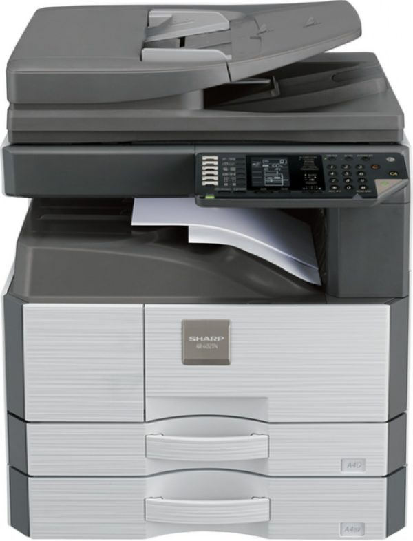 Sharp AR-6020 Desktop Photocopier
