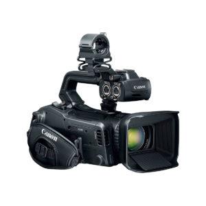 Canon Video Camera XF405 (4K Video)
