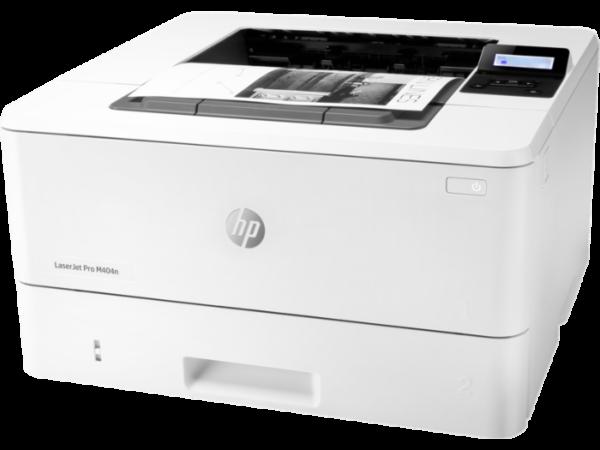 HpLaserJetProM404dn Printer(W1a53a)