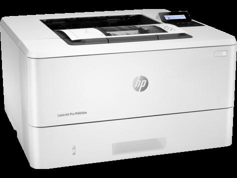 Hp Laserjet Pro M404dw Printer (W1a56a)