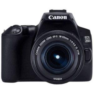 Canon EOS 250D kit 18-55 III Kit
