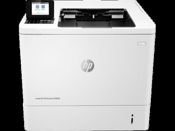 Hp Laserjet Enterprise M607dn Printer (K0q18a)