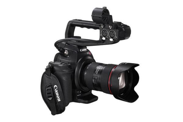 Canon Video Camera C100 Ordinary