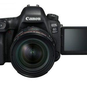 Canon EOS 6D Mark II Kit 24-70 USM