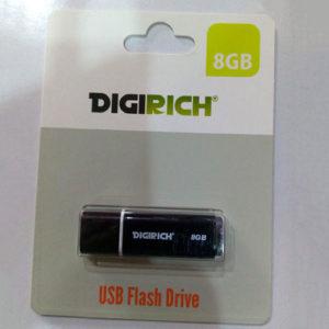 DIGI RICH FLASH 8GB