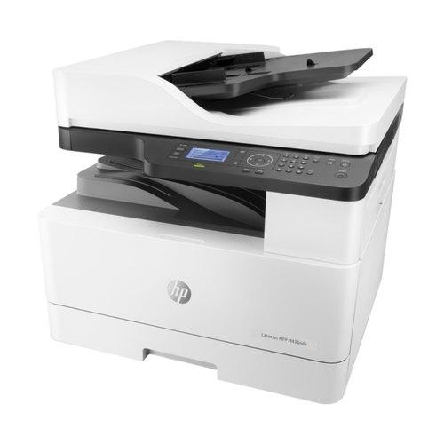 Hp Laserjet Multifunction M436nda A3 Printer