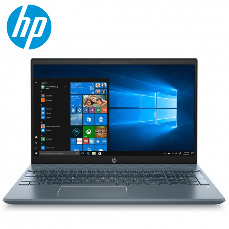 Hp pavilion 15-cs2073cl, Intel core i7, 8th gen, 1tb hard drive, 16GB RAM, 4GB Nvdia Graphics, Backlit, Webcam, Bluetooth,  wlan, No optical drive, Touch screen,  15.6 inches,  Windows 10