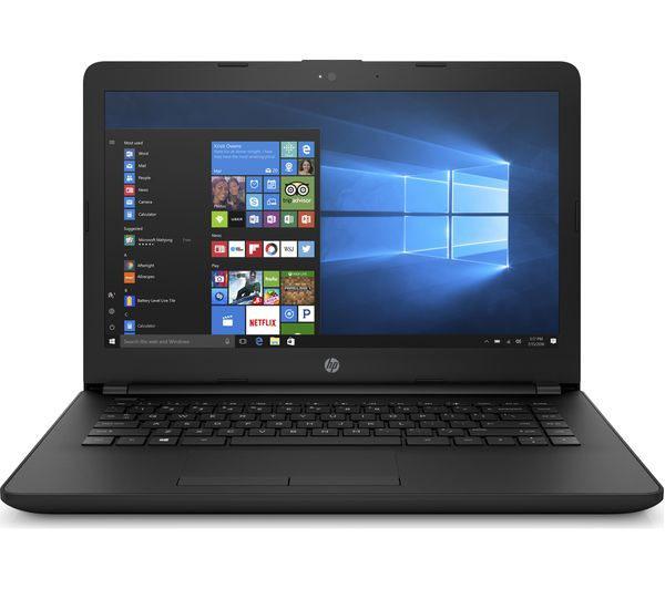 Hp 15-bs506na, Intel Celeron 1tb/4gb, 15.6''Windows 10
