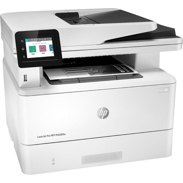 Hp Laserjet Pro M428fdw Multifunction Printer (W1a30a) Replacement For M426