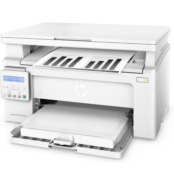 HP LaserJet Pro m130nw, All in One, fast, easy to setup and print
