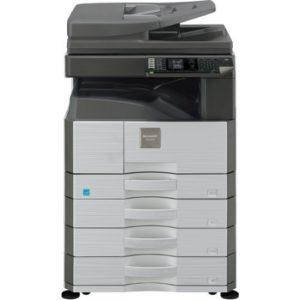 Sharp AR-6020 Desktop Photocopier