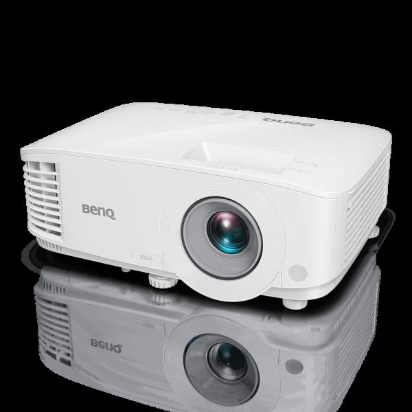 BENQ MX550 (XGA Projector 3600 Lumens, 2hmi, 15000 lamp life) PROJECTOR