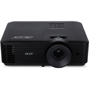 Acer X118H DLP Projector - 3600 Lumens, HDMI, SVGA, USB