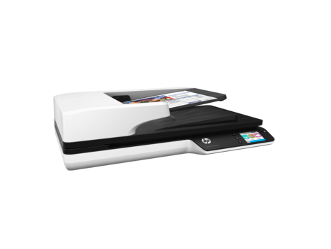 HP SCANJET PRO 4500 FN1 NETWORK SCANNER (L2749A)