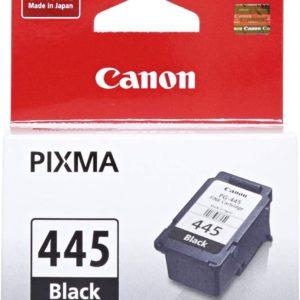 Canon Ink PIXMA 445 Black