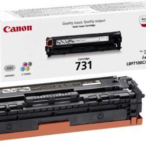 Canon Toner 731 Magenta