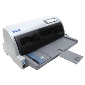 Epson LQ-690 Dot-Matrix Printer