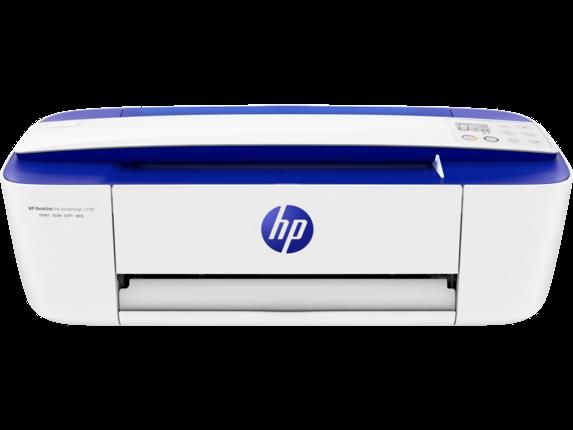 HP DESKJET 3790 AIO PRINTER