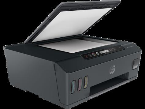 HP SMART TANK 515 AIO WIRELESS PRINTER