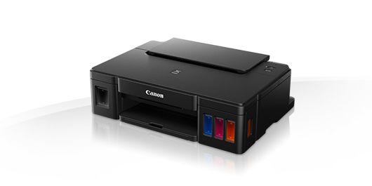 Canon Pixma G1400 (colour Print)