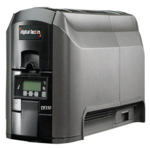 Digital Factors DF 350 ID Card Printer