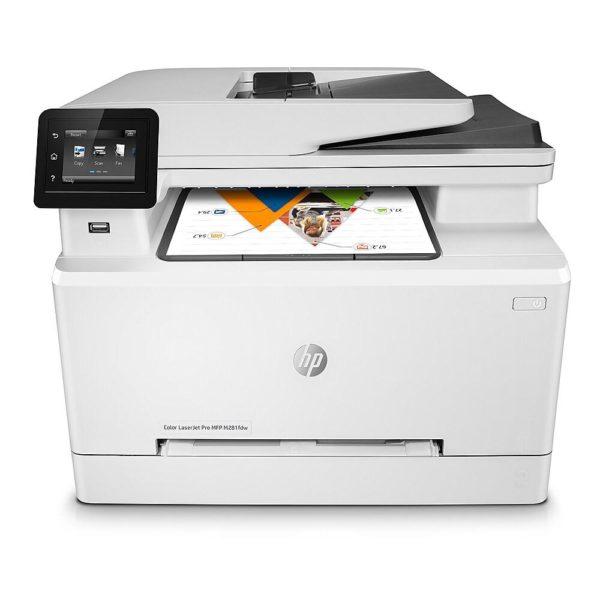 HP Colour Laserjet Pro MFP Printer M281FDW